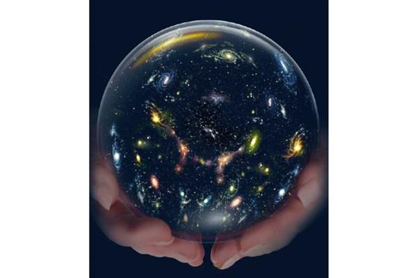 宇宙的边缘在哪里?
