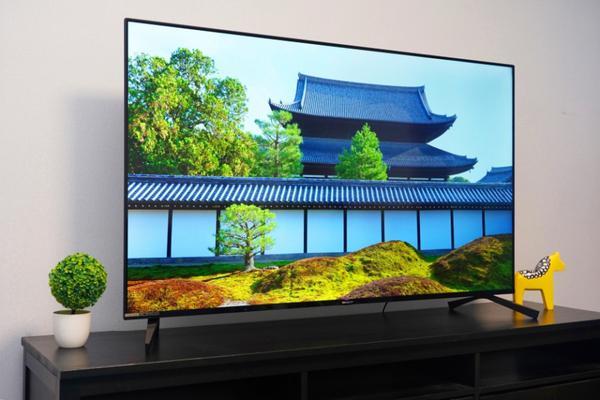 品质性价比优选 夏普60英寸睿视Q系列电视图赏
