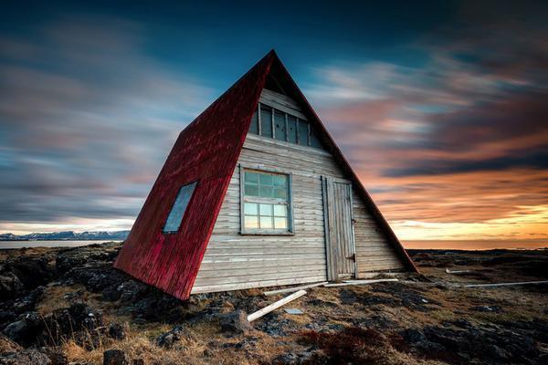 冰岛是世界上唯一没有蚊子的国家 风光绝美仿若人间天堂