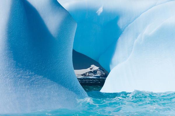 美国国家地理学会宣布:正式承认南大洋为世界第五大洋