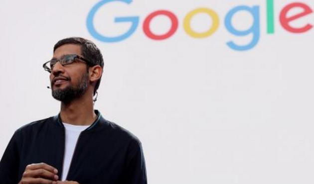 野心又变大了 谷歌想把AI芯片装进联网设备