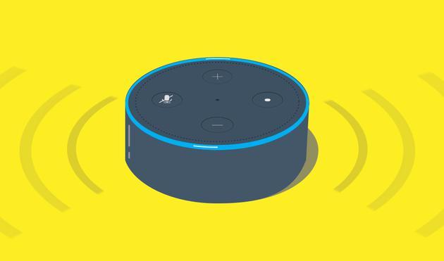 亚马逊推Alexa技能开发工具:使用者无需编程能力