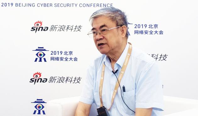 专访邬贺铨院士:5G面临安全挑战 鸿蒙尚待应用考验