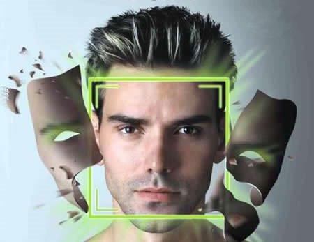 人脸识别技术(新浪科技配图)