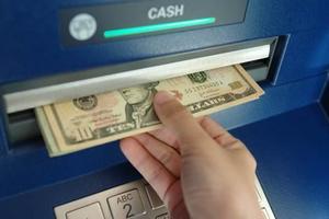 ATM行业老大将易主 行业第二要并购第三