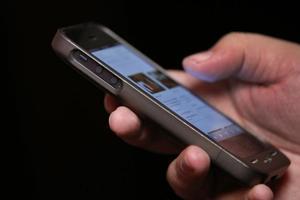 智能手机或导致美国交通事故死亡率上升