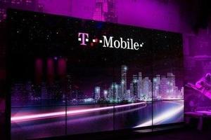 T-Mobile圣诞期间将为用户提供无限制LTE流量