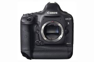 佳能1D X II规格更新 2400万像素超80个对焦点