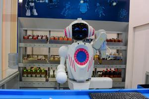 机器人产业这么热 投资人为什么还在观望