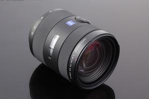 索尼新24-70mm f/2.8 FE镜头现身官方支持网站
