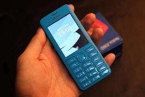 功能机中的旗舰 微软移动发布Nokia 230