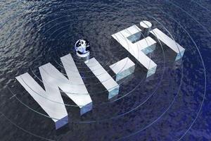 """""""蹭网""""每年导致的经济损失达50亿元"""