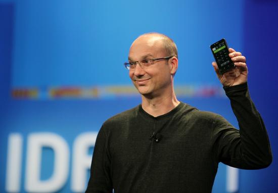 安卓创始人要自己做手机?前东家怎么看0