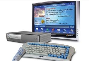 MSN TV