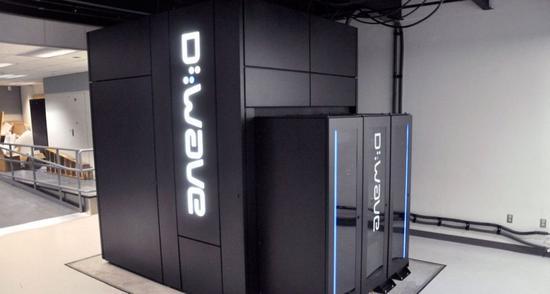 巨头发力,量子计算机要火了