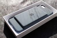 苹果背夹电池开箱