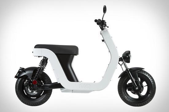 """Me Scooter""电动车"