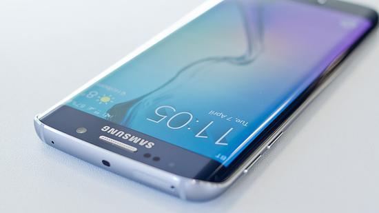 大了又大? 三星S7还存在5.7英寸屏幕版本|三星