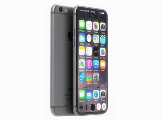 传闻成真不是梦!iPhone 7会是想的这样么?