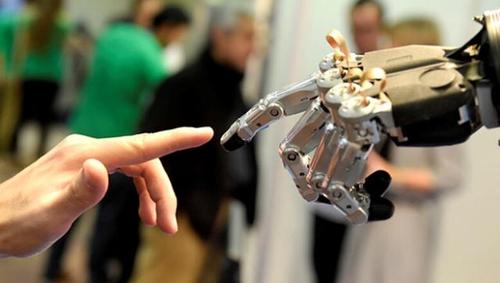 人工智能(图片来源于网络)