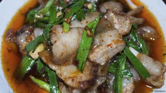 """有一系列综合征似乎与食用味精有关,而它过去曾被称为""""中餐馆综合征""""。"""