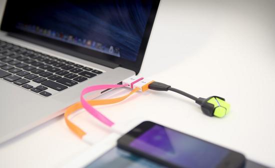 无限拓展的USB口