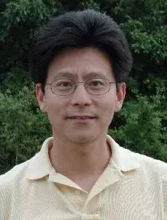 北京大学定量生物学中心主任汤超