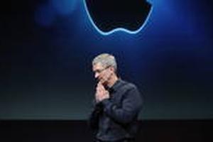 苹果的新低潮:与科技渐行渐远