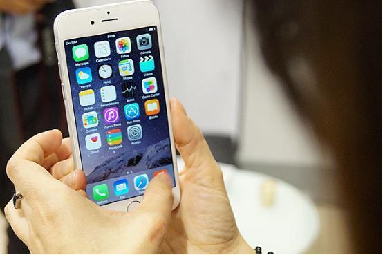 苹果修复iOS系统关键漏洞