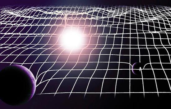 爱因斯坦广义相对论中有一个重要预言,如果大质量天体发生碰撞、超新星爆发等极端宇宙事件会产生强大的引力波