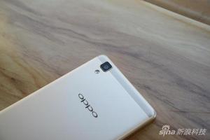OPPO手机去年销量5000万台 比vivo多1000万台