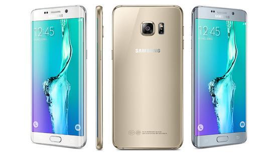 三星Galaxy S6 edge