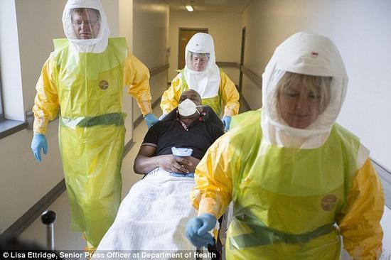 病毒可能会影响到人类未来的存续。