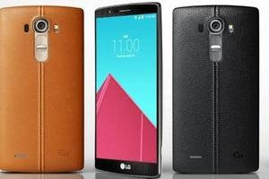 LG G4大面积死机 官方承认硬件问题