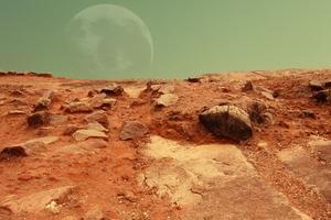 NASA想让你在家就体验到火星漫步