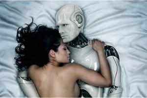 未来世界什么样?太空旅行性爱机器人或成常态