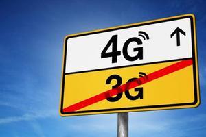 中国4G网速全球排31位 超美、日等发达国家