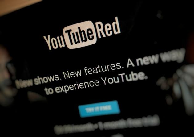 YouTube首批4部原创剧今日上线 10美元包月观看
