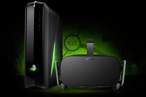 兼容Oculus的PC套装下周预售:起步价1499美元