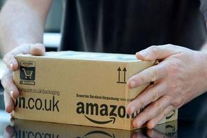 亚马逊中国进军跨境物流市场 或冲击UPS等巨头
