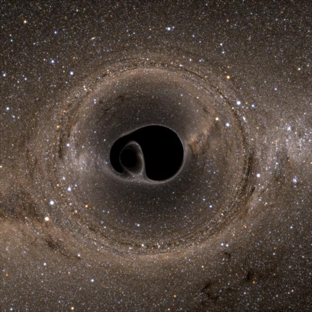 如果探测到引力波的消息被证实 将意味着什么?