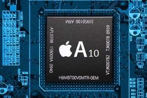 传台积电将独家代工苹果下一代A10处理器