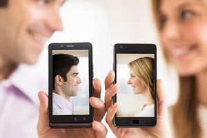 近5000万美国人承认通过使用交友平台寻另一半