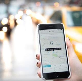 俄罗斯亿万富豪向Uber注资2亿美元