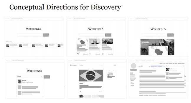 维基百科准备打造搜索引擎 信息比谷歌更可靠