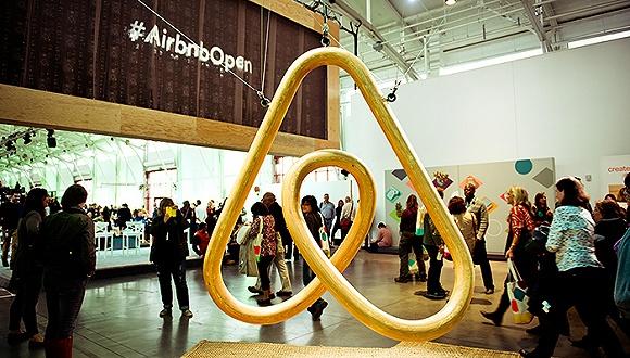 Airbnb模式遭遇巨大挑战 仅4%美国人度假会选择