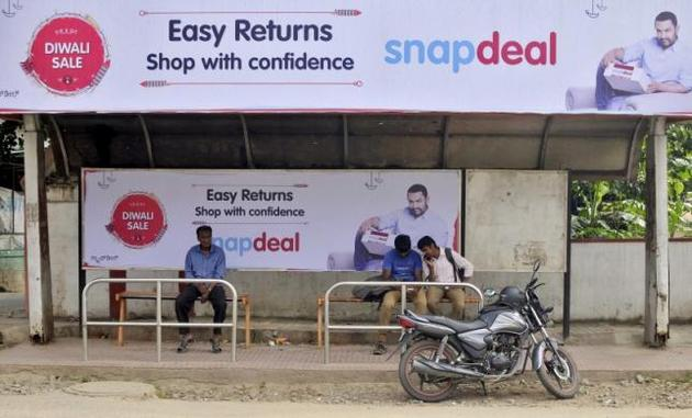 曾获阿里投资的印度电商Snapdeal融资2亿美元