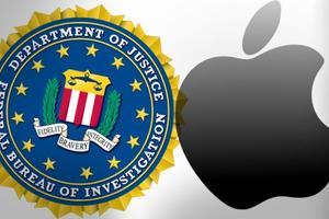 苹果叫板FBI:看看大家如何选边站队