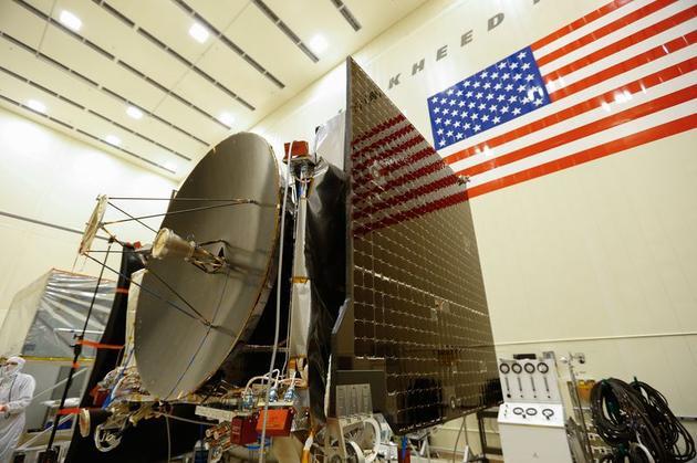 """美国宇航局计划在今年下半年发射OSIRIS Rex小行星探测器。该项目基本上就是该局前几年所提的""""小行星重定向项目""""(Asteroid Redirect Mission)的缩减版本"""