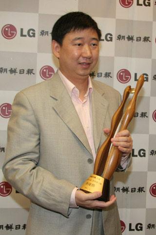 俞斌在围棋上是世界冠军水准